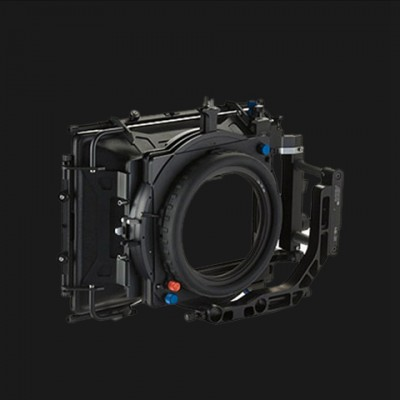 5.65x5.65 Arri MB20 Matte Box
