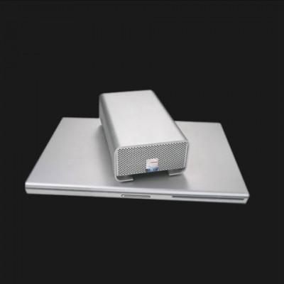 MacBook Pro G Raid E-Sata