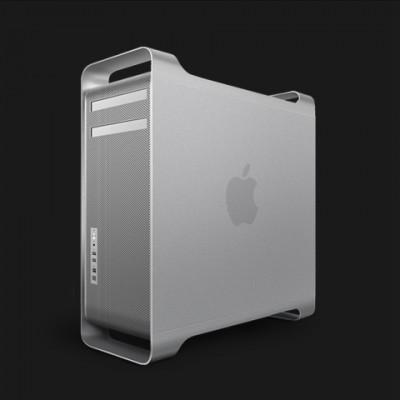 MacPro 2.66 Ghz