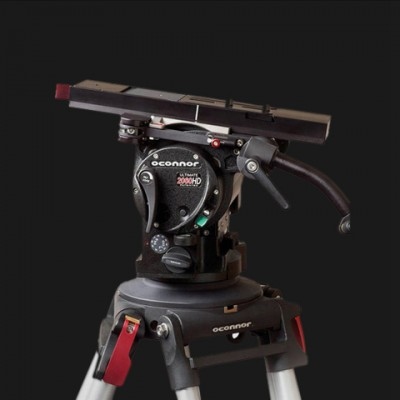 Oconnor 2060 HD Tripod