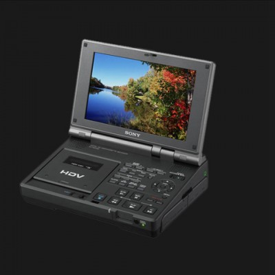 Sony GV-HD700E Recorder - Player