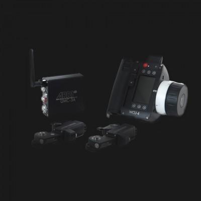 Arri WCU - 4 remote focus system